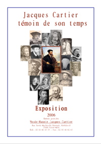 Jacques Cartier a witness of his time
